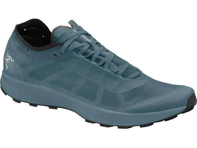 Arc'teryx Norvan SL Shoes Men Proteus/Black